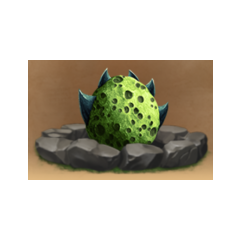 Huevo de Sombra Alfa