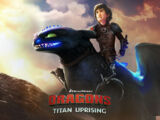 Titan Uprising
