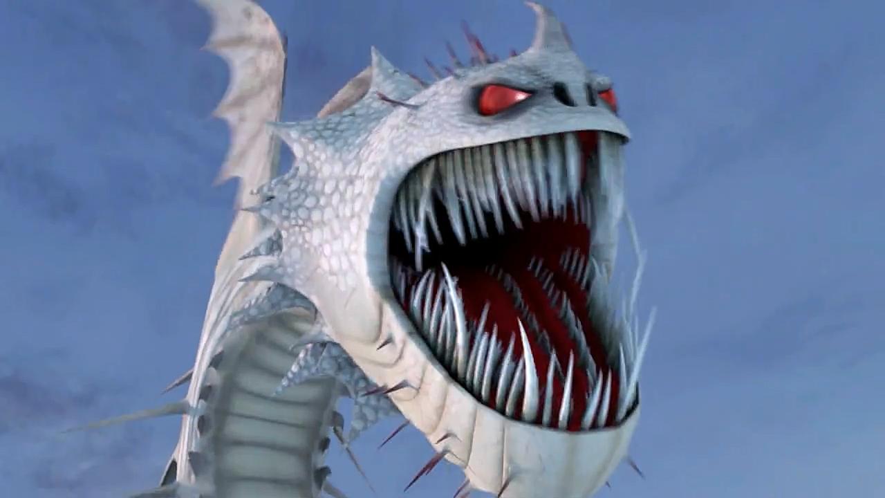 Imagen - Muerte Gritante 1.png | Cómo entrenar a tu Dragón Wiki ...