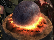 Erupciodon