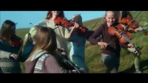 How to Train your Dragon 2 Soundtrack - 20 Into a Fantasy (Alexander Rybak)