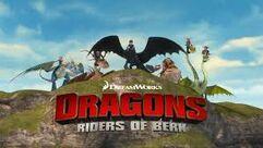 Dragones de Berk