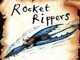 Rocket Ripper