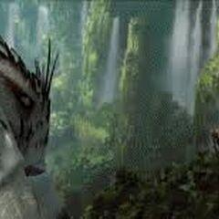 Bewilderbeast aparición en Cómo entrenar a tu dragón 2