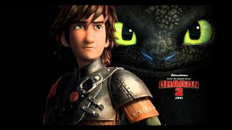 Jonsi- Where No One Goes (How To Train Your Dragon 2)