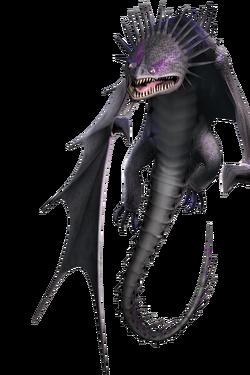 Skrill (HTTYD)