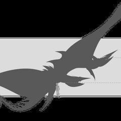 Tamaño del Seashocker