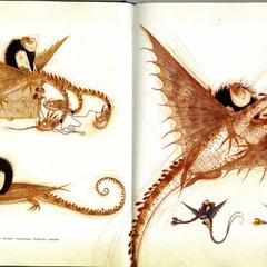 Patapez y su posible Cremallerus