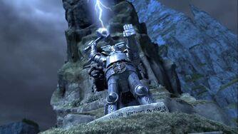 Thor rayo