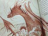 Grimler Dragon