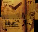2 pagina del cortaleña con un metamorfala y un nadder
