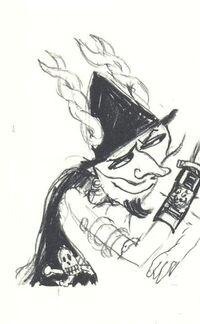 Alvin-o-traiçoeiro
