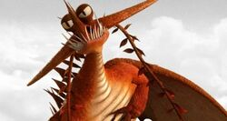 Dragon hero changewing
