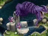 Morte púrpura