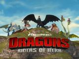 Dragões: Pilotos de Berk