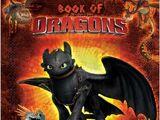 Livro dos Dragões (Como Treinar o Seu Dragão TV)