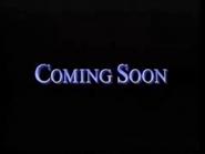 Disney Coming Soon 1994 Bumper