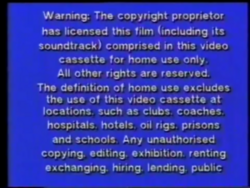 Abbey Home Entertainment and Tempo Video warning screen (variant (1))