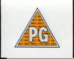 BBFC PG Screen (1994)