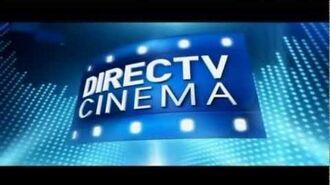 DIRECTV Cinema Intro 2012