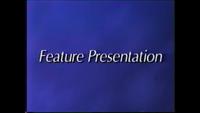 Jim Henson Video Feature Presentation logo