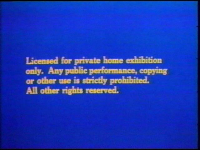 Columbia pictures home entertainment reversed counterpart.