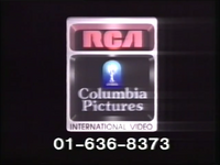 RCA-Columbia Pictures International Video Piracy Warning (1984) (S2) (V2)