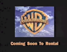 Coming Soon To Rental
