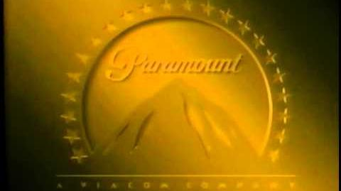 Paramount Pictures (Gold) (1996)