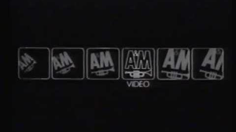 A&M Video (Lamb Chop variant)