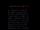 Alfavideo Warning Screen