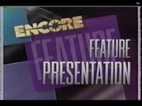 Encore Feature Presentation (1991-1994)