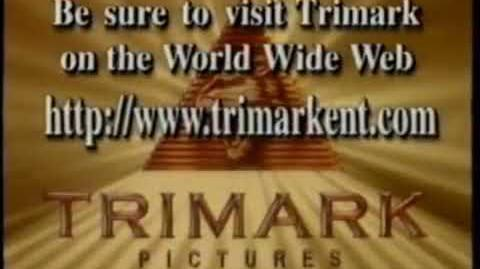 Trimark Home Video URL Bumper -RARE VARIANT-