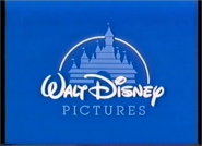WALT DISNEY PICTURES 1996 SNEAK PREVIEW BUMPER