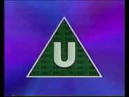 BBFC U Card (CIC Video 1997)