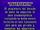 Cinevideo (Colombia) Warning Screen