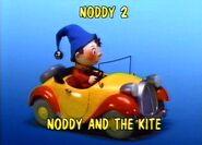 Noddy 2 Noddy and the Kite