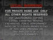 HBO Video (Warning 2)
