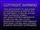 Labyrinth Video Warning Screen