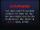 Colourbox Video Warning Screen