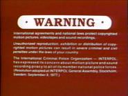 Sphe warning screen 14