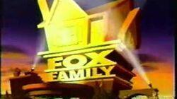 Fox Family ID (1998, maybe?)