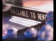 Paramount Home Entertainment 2003 Available To Rent On Video and Dvd Bumper Part 1