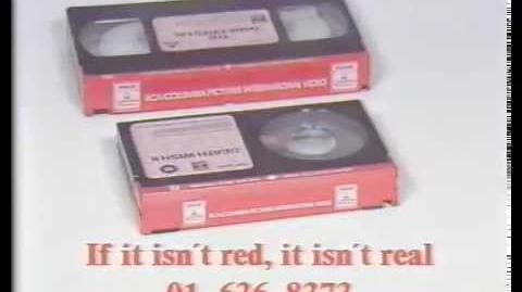 RCA Columbia Red Spine Warning (Version 1 2?)-0