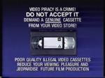 CIC Video (Universal Version) Anti-Piracy Warning (1993-1997)