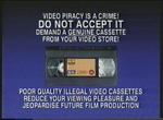 Columbia TriStar Home Entertainment Anti-Piracy Warning (2001-2005)