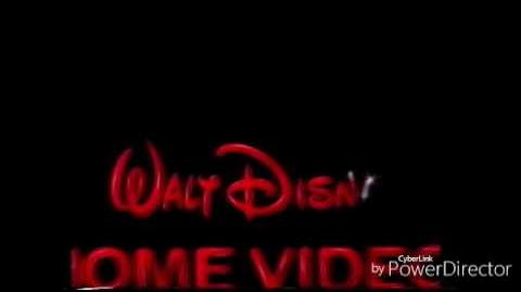 Also Available from Walt Disney Home Video-1