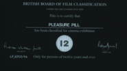 -12- PLEASURE PILL