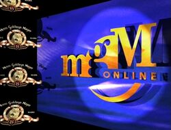 Second MGM online bumper