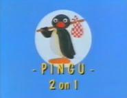 Pingu 2 on 1